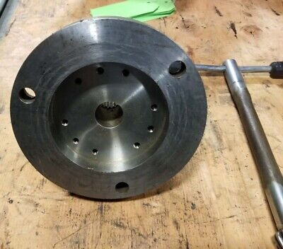 Jacobs Collet Chuck 96-f1 Inv. 42502