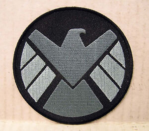 AVENGERS-AGENTS-OF-SHIELD-TV-3-5-034-PILOT-CREW-SHOULDER-Logo-Patch-ASPA-007