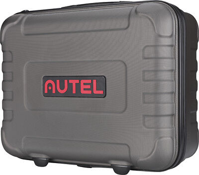 Autel Robotics - Carrying Case for X-Star Premium and X-Star Drones - Grey/Black