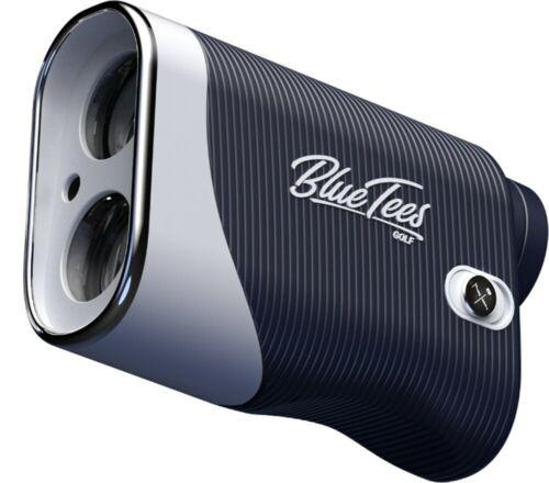 New 2021 Blue Tees Series 3 (S3) Rangefinder | Pulse Vibration, Slope, & More