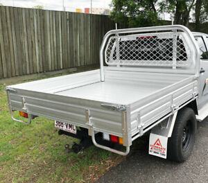 New Ute Tray For Sale For Dual Cab Ute 1800 x 1800 Coopers Plains Brisbane South West Preview