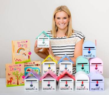 Dear Little Designs - Online & Distribution Business For Sale