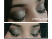 Party makeup, prom makeup,special occasion makeup/ makeup artist
