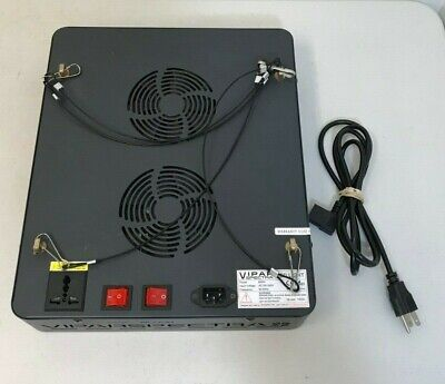 Viparspectra V600 Reflector Series LED Grow Light 600 Watts 120