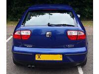 Seat Leon 1.8T 20v Cupra