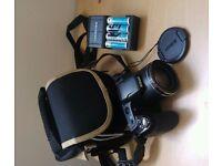 Nikon COOLPIX L320 16.0MP Digital Camera - Black