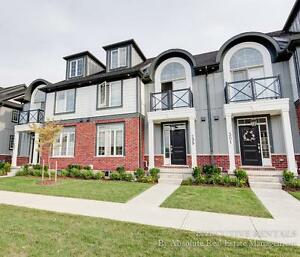 Townhouse in North London - $2100