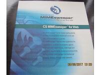 Clearswift MIMEsweeper