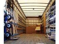 Any Time Short_Notice Removal Man and Fully Insured Vans From £15/H And Lorries Available.