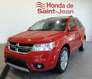 2014 Dodge Journey SXT LIMITED Mags-A/C