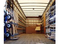 Any Time Short_Notice Removal Man and Fully Insured Vans From £15/H Also Lorries Available Now.