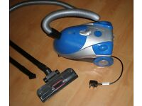 Dirt Devil - Quickpower Vacuum cleaner, 1200 Watt