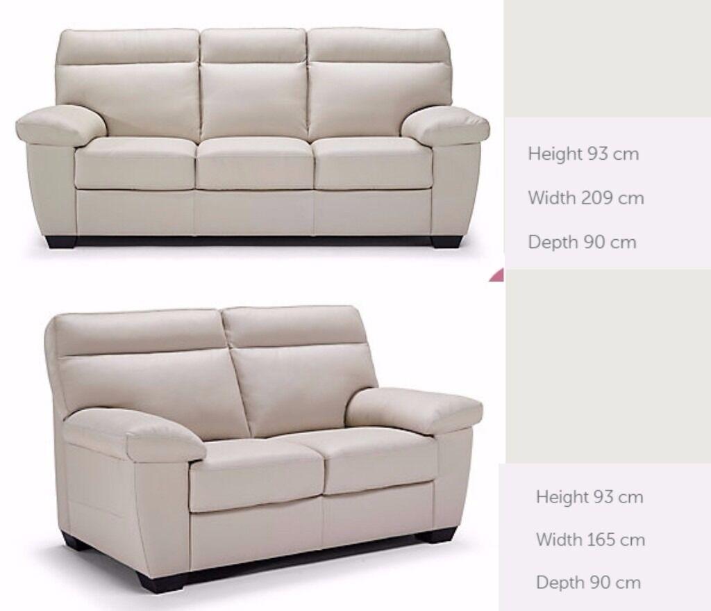 Corner Sofa Leeds Gumtree: Harveys Embarkment Sofas 2 Seater & 3 Seater Reduced No