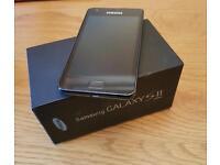 Samsung Galaxy S2 - spares or repair