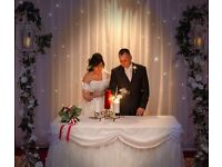 Wedding photographer. Save £200 on your photography.