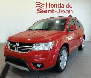 Dodge Journey sxt limited mags-a/c 2014