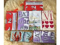 Emma Bridgewater Tea towels - job lot of 7