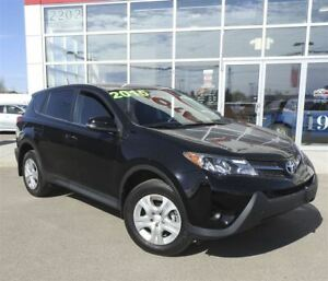 2015 Toyota RAV4 LE AWD WE DELIVER, $2,500.00 OFF
