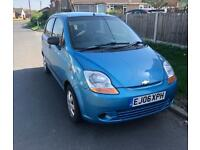 £460 * 2006 Chevrolet Matiz 0.8 for sale *