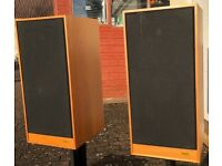 Spendor SP1 speakers