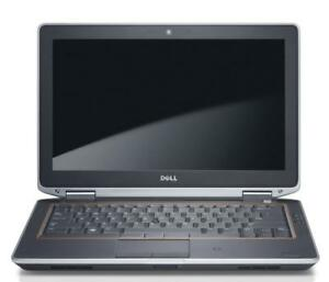 Dell Latitude e6420(i5 2nd Gen/4G/250G/HDMI)/HP ELITEBOOK(I5) $200 for PICK UP!