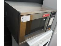 Brother MF5000 Hi-speed catering microwave cooker (not working)