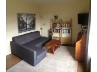 Holiday let 2 bed room flat close to the airport and the city centre