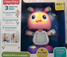 Fisher price Beatbelle