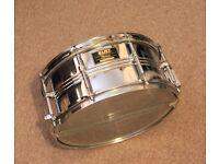 Mapex Chromium Snare Drum