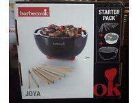 Barbecook Joya Barbecue Charcoal barbecue Brand New RRP £100/ £120