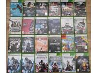 Xbox 360/PS3 Games