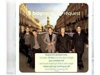 Musik CD Boyzone ...by request 1999 547404 - 2 Berlin - Prenzlauer Berg Vorschau