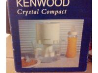 Water filter (Kenwood)