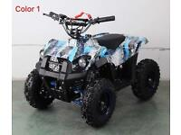 50cc Monster Mini Quad Bike BRAND NEW 2017!!