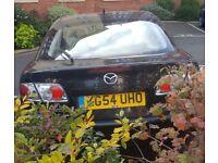 Mazda 6 For Sale 12Months MOT