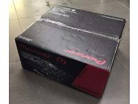 NEW: Pioneer DJM-2000NXS Flagship 4-channel digital mixer