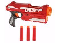 Nerf N-Strike Elite Mega Magnus: Brand new in unopened box