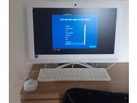 HP all in one Desktop PC
