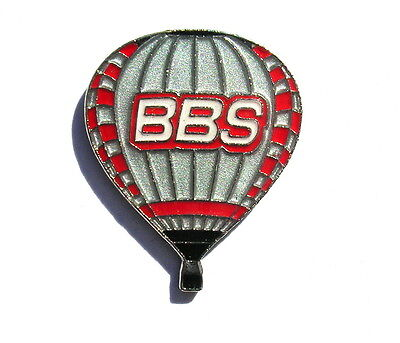 BALLON Pin / Pins - BBS FELGEN [3847]