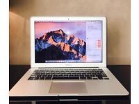 """13"""" Apple MacBook Air (Ultra Slim Model) + Huge Software Package (Final Cut Pro X etc)"""