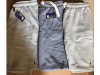 Stone island & Ralph shorts xxl