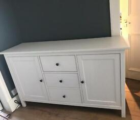 IKEA Hemnes sideboard