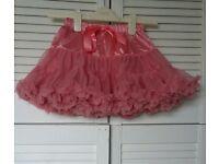 Tutu Skirt & Top