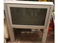 """SONY TRINITRON 42"""" TV WITH STAND ##CHEAP##"""