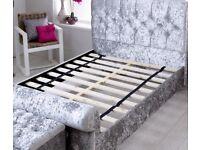 ROTHERHAM BEDS DIRECT TRADE OUTLET - SLEIGH BEDS - CRUSH VELVET - DIVAN BEDS - OTTOMAN BEDS