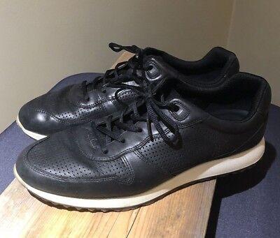 ECCO Men's Danish Design Sneaker SIZE  45 or Sz 11 / 11.5