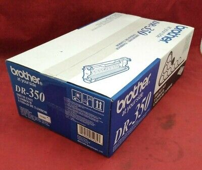 NEW Brother DR-350 Drum Unit / Fax Printer Ink Drum / 170304