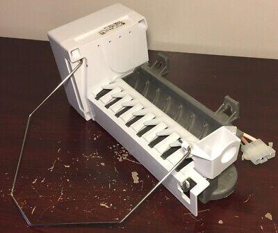 Whirlpool Refrigerator Icemaker W10632400 4317943 WP2195914 WPW10190929 489442