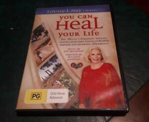 You Can Heal Your Life - Louise L Hay West Perth Perth City Area Preview