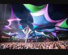 Rainbow Serpent Festival ticket!!! Australia Preview